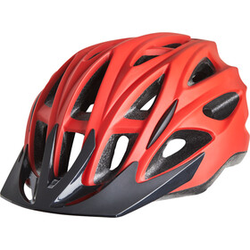 Cannondale Quick Helmet, red